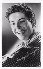 1940s Farley Granger Movie Actor RPPC Real Photo postcard 716