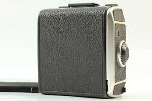 【Near Mint】 Rollei Rolleiflex 120 6x6 Film Back Magazine for SL66 From Japan
