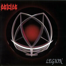 Deicide – Legion    - CD