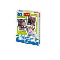 Monsters University Black Peter Children Playing Cards - Trefl - Free Shipping