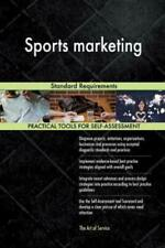 Sports marketing: Standard Requirements