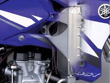 Works Connection Radiator Braces Pair Aluminum Honda CR125R 1998-1999