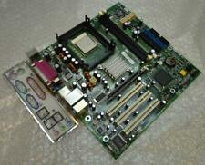 Original eMachines Imperial_G 20030106 Socket 478 Motherboard With Backplate
