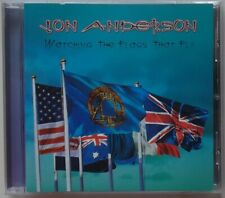 JON ANDERSON (Yes) - Watching The Flags That Fly CD UK Import HTF