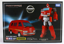 NEW TAKARA TONY Transformers MP-27 MASTERPIECE IRONHIDE figure in stock