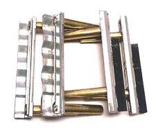 220 Grit Cylinder Hone Stone Set for AN-111 Sunnen Hone Range: 2.7 - 4.1 inch
