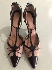 Bally Heels Size 39 1/2
