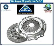 FOR BMW 320i E36 520i E34 2.0i 1989-->ON NEW NATIONAL 3 PIECE CLUTCH KIT OE