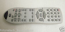* GENUINE * ORION DURABRAND TV / VCR REMOTE CONTROL - 076R0DJ050