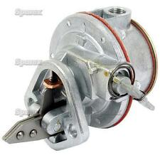 Fuel Pump For Ford Tractor 3400 3500 5500 5550 6500 7500 650 655 750 755 Backhoe