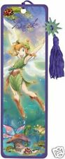 Tinker Bell Tinkerbell Disney Fairies Bookmark Beck Fairy Large New