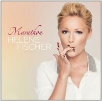HELENE FISCHER - MARATHON (MAXI CD)  CD SINGLE NEU