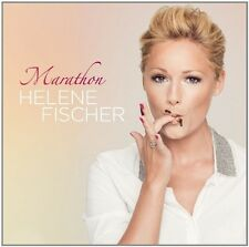 Helene Fischer-maratona (CD maxi) CD SINGLE NUOVO
