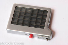 Leica Meter Grid Panel Booster Cell - Untested - SN76419 - Germany - USED X301