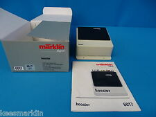 Marklin 6017 Booster Digital