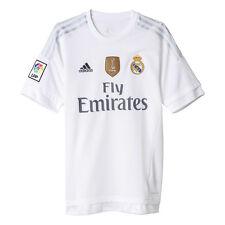 Camisetas de fútbol de manga corta talla S sin usada en partido