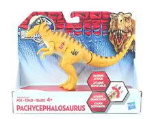"JURASSIC WORLD dinosaur PACHYCEPHALOSAURUS 8"" action figure lost park - NEW!"