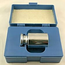 200Gram Boxed Stainless Steel Calibration Weight - G&G Industrial Shenzhen China