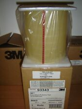 "3M 8"" x1m HELICOPTER POLYURETHANE PROTECTIVE TAPE  STEINSCHLAGFOLIE"