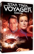 Star Trek: Voyager - Season One [New DVD] Boxed Set, Full Frame, Repackaged, D
