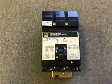 SQUARE D I-LINE CIRCUIT BREAKER 70 AMP 600V 3 POLE FH36070