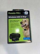 New listing Premier Add-A-Dog Dog Collar - Gif0016918