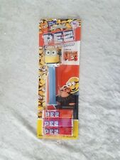 Despicable ME Pez Candy And Dispenser  New Three Types Of Candy Ships in 24 hrs!