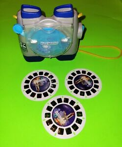 National Wildlife Federation View Master & Discovery Reels C