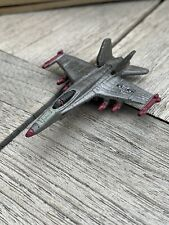 Micro Machines Military - Freedom Force F16 (Silver)