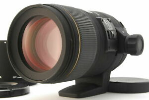 """"""" Near Mint """" Sigma EX 150mm f/2.8 APO Macro DG HSM AF Lens for Canon from Japan"""