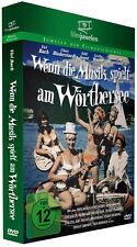 Wenn die Musik spielt am Wörthersee - mit Vivi Bach, Eddi Arent, Filmjuwelen DVD
