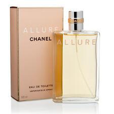 CHANEL ALLURE by Chanel Eau de Toilette EDT 3.4 oz / 100 ml, NEW, SEALED