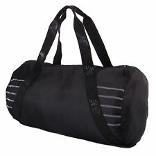 b47a72152ad64 New Balance Men's Packable Duffle Bag - Black BNWT