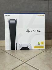 Sony PlayStation 5 Disc Edition - Neu & Ungeöffnet - Inkl Rechnung