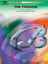 Firebird, The (concert band); Stravinsky,I arr. Bullock,J, ALFGB - 26720
