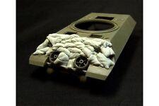 "PANZER ART RE35-094 1/35 Sand Armor for M10 ""Wolverine"" Tank Destroyer"