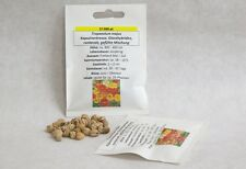 Kapuzinerkresse Mischung rankend,gefüllt Samen Saatgut