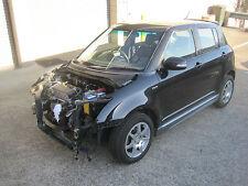 Suzuki Swift RS415 EZ Hatch Wrecking Salvage Parts Wheel Nut Bolt 2009 Black Man