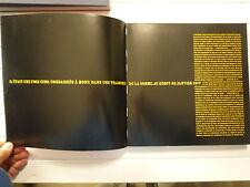 UN LONG DIMANCHE DE FIANCAILLES ALBUM SOUVENIR JEUNET LAURENT CASOAR BERQUE 2004