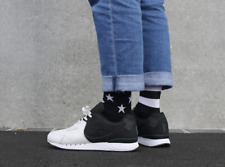 Kangaroos Coil R2 Sneaker Schuhe EUR 44 US 10.5 black/white NEU! shoes