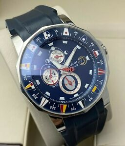 Corum Admiral's Cup Tides 977.653.20