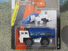 Matchbox 1-75 Diecast Tanker Trucks