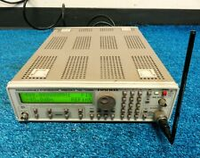 HAMEG HM8134-2 Programmable synthesizer 1Hz-1.2GHz