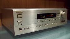 Verstärker Dolby Surround Onkyo TX-SR501E + nan