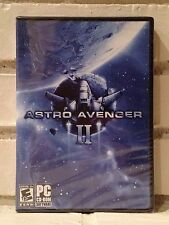 astro avenger 2 --- space action adventure strategy computer games --- new