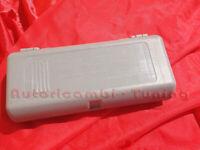 Cassetta scatola custodia valigetta porta attrezzi vuota FIAT 500 F L R