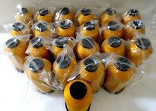 23 4oz Spool 1750 Gold/Yellow Nylon size 00, F41 Industrial Sewing Thread Fabric