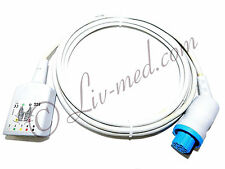 Datex Ohmeda-m1028030-ECG-ceppo Cavo 5-FILI-ECG-Trunk CABLE 5-lead