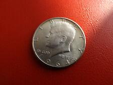 *USA Half Dollar 1964 Silber * John F. Kennedy * (BOX1)