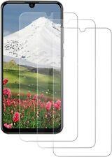 Verre Trempé pour Huawei P smart 2019,Film Protection écran Dureté 9H